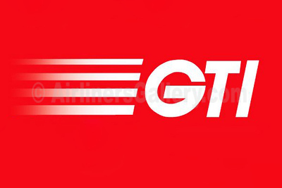 1. GTI Airlines logo