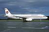 Holiday Air (Turkey) Airbus A320-231 TC-GAB (msn 280) ZRH (Rolf Wallner). Image: 921793.