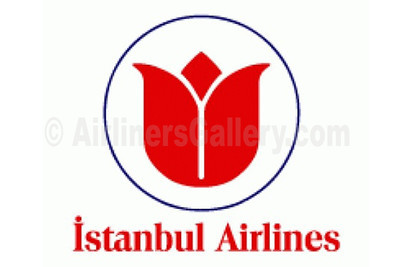 1. Istanbul Airlines logo