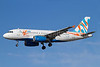 Izair Hava Yollari-Pegasus Airlines Airbus A319-132 TC-IZH (msn 2452) ARN (Stefan Sjogren). Image: 906178.