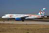 Izair Hava Yollari-Pegasus Airlines Airbus A320-233 TC-IZA (msn 2118) LIS (Pedro Baptista). Image: 903394.