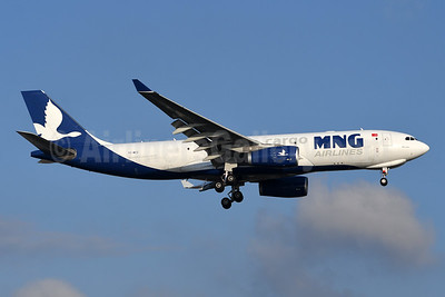 MNG Airlines Cargo Airbus A330-243F TC-MCZ (msn 1332) IST (TMK Photography). Image: 944516.