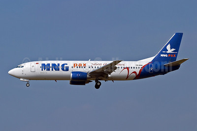 "MNG Pax's ""World of Wonder"" special livery"