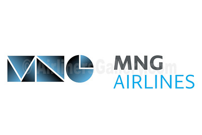1. MNG Airlines logo