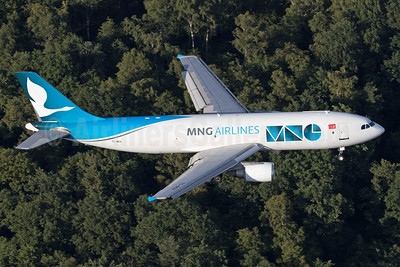 MNG's new 2018 livery
