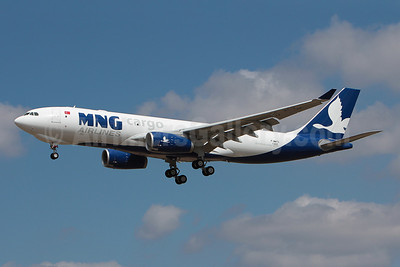 MNG Airlines Cargo Airbus A330-243F F-WWTS (TC-MCZ) (msn 1332) TLS (Olivier Gregoire). Image: 909003.