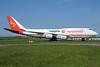MyCargo Airlines-HNA Boeing 747-481 (F) TC-ACF (msn 25624) MSE (Richard Vandervord). Image: 913504.