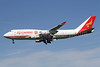 MyCargo Airlines-HNA Boeing 747-481 (F) TC-ACF (msn 25624) MSE (Keith Burton). Image: 913503.