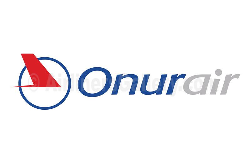 1. Onur Air logo