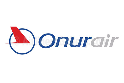 1. Onur Air logo