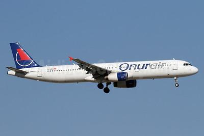 Onurair Airbus A321-231 TC-OEA (msn 771) AYT (Andi Hiltl). Image: 938637.