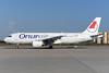 Onurair (Bulgaria Air) Airbus A320-214 LZ-FBD (msn 2596) AYT (Ton Jochems). Image: 929588.