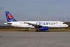 Onurair Airbus A320-233 TC-OBI (msn 1509) ZRH (Rolf Wallner). Image: 906309.