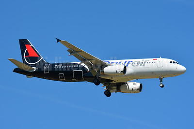 Basic Air New Zealand livery