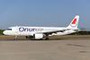 Onurair (Bulgaria Air) Airbus A320-214 LZ-FBC (msn 2540) AYT (Ton Jochems). Image: 929587.