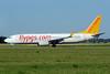 Pegasus Airlines (flypgs.com) Boeing 737-86N WL TC-AAR (msn 28624) AMS  (TMK Photography). Image: 920622.