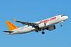 Pegasus Airlines (flypgs.com) Airbus A320-251N WL TC-NBD (msn 7162) BSL (Paul Bannwarth). Image: 939868.