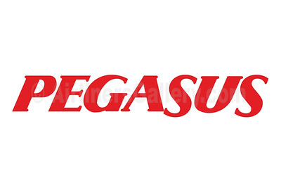 1. Pegasus Airlines (Turkey) logo