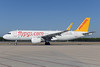 Pegasus Airlines (flypgs.com) Airbus A320-214 WL TC-DCC (msn 5950) AYT (Ton Jochems). Image: 924440.