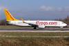 Pegasus Airlines (flypgs.com) Boeing 737-82R WL  TC-AAI (msn 35699) BSL (Paul Bannwarth). Image: 920619.