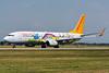 Pegasus Airlines (flypgs.com) Boeing 737-82R WL TC-CPN (msn 40013) (Ada E logo jet)  BLQ (Marco Finelli). Image: 928048.