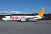 Pegasus Airlines (flypgs.com) Boeing 737-82R WL TC-ABP (msn 40876) ZRH (Rolf Wallner). Image: 907362.