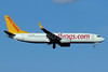 Pegasus Airlines (flypgs.com) Boeing 737-82R WL TC-CPG (msn 40880) BSL (Paul Bannwarth). Image: 924004.