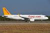 Pegasus Airlines (flypgs.com) Airbus A320-214 WL TC-DCB (msn 5902) AYT (Ton Jochems). Image: 939892.