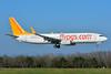 Pegasus Airlines (flypgs.com) Boeing 737-82R WL  TC-CPM (msn 40012) BSL (Paul Bannwarth). Image: 935856.