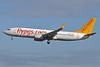 Pegasus Airlines (flypgs.com) Boeing 737-86N WL TC-AAR (msn 28624) BRU (Karl Cornil). Image: 907364.