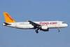 Pegasus Airlines (flypgs.com) Airbus A320-214 WL TC-DCB (msn 5902) AYT (Andi Hiltl). Image: 938626.