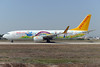 Pegasus Airlines (flypgs.com) Boeing 737-82R WL TC-CPN (msn 40013) (Ada E logo jet) AYT (Ton Jochems). Image: 937188.