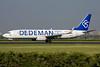 Pegasus Airlines (flypgs.com) Boeing 737-86N WL TC-APJ (msn 32735) (Dedeman Hotels and Resorts) AMS (Ole Simon). Image: 903589.