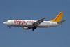 Pegasus Airlines (flypgs.com) Boeing 737-42R TC-APD (msn 29107) AYT (Paul Denton). Image: 910086.