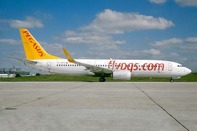 Pegasus Airlines (flypgs.com) Boeing 737-82R WL  TC-CPC (msn 40878) ORY (Jacques Guillem). Image: 935855.
