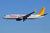 Pegasus Airlines (flypgs.com) Boeing 737-82R WL TC-ADP (msn 40720) GVA (Paul Denton). Image: 910087.