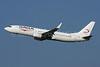 Saga Airlines Boeing 737-86J WL TC-SGI (msn 28069) ZRH (Andi Hiltl). Image: 906754.