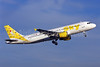 Sky Airlines (Turkey) Airbus A320-211 TC-SKK (msn 148) SEN (Keith Burton). Image: 900398.