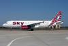 Sky Airlines (Turkey) Airbus A320-232 TC-SKT (msn 1194) AYT (Andi Hiltl). Image: 909825.