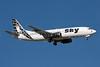 Sky Airlines (Turkey) Boeing 737-4Q8 TC-SKD (msn 25372) AYT (Ole Simon). Image: 903378.