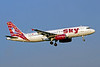 Sky Airlines (Turkey) Airbus A320-232 TC-SKT (msn 1194) WAW (Michal Fiszer). Image: 906569.