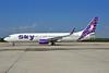 Sky Airlines (Turkey) Boeing 737-94X ER WL TC-SKN (msn 36068) AYT (Ton Jochems). Image: 903721.