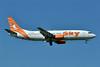 Sky Airlines (Turkey) Boeing 737-4Q8 TC-SKE (msn 25163) MUC (Tony Storck). Image: 909823.
