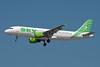 Sky Airlines (Turkey) Airbus A320-211 TC-SKJ (msn 138) AYT (Paul Denton). Image: 909821.