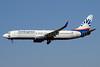 SunExpress Airlines Boeing 737-8CX WL TC-SNF (msn 36529) ZRH (Paul Bannwarth). Image: 929130.