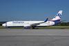 SunExpress Airlines Boeing 737-8CX WL TC-SED (msn 32361) ZRH (Rolf Wallner). Image: 928503.