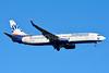 SunExpress Airlines Boeing 737-8HC WL TC-SEM (msn 61173) BSL (Paul Bannwarth). Image: 934592.