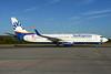 SunExpress Airlines Boeing 737-8HC WL TC-SEN (msn 61174) ZRH (Rolf Wallner). Image: 934998.