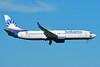 SunExpress Airlines Boeing 737-8HC WL TC-SEU (msn 61181) ZRH (Paul Bannwarth). Image: 934593.