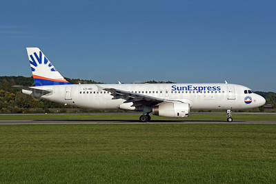 SunExpress Airlines (Avion Express) Airbus A320-233 LY-VEI (msn 902) ZRH (Rolf Wallner). Image: 943600.